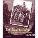 Les Laurentides, au temps du train du Nord