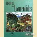 Histoire des Laurentides (épuisé)