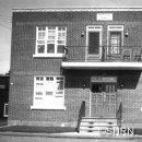 Hervé Trudel - 1er salon de conception moderne construit en 1959 (situé au 419, rue Labelle)