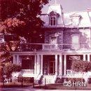Maison Nantel devenue en 1959 la Maison funéraire Trudel